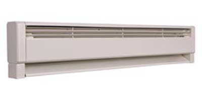 electric baseboard space heater - 8