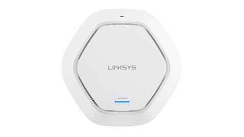 Linksys Business LAPN600 Access Point Wireless Wi-Fi Dual Band 2.4 + 5GHz N600 with PoE by Linksys (Image #2)