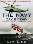 The Navy Day by Day, Lew Lind, 0864177879