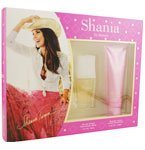 SHANIA TWAIN by Stetson For women SET-EDT SPRAY 1 OZ & SHIMMER BODY LOTION 4 OZ (Fragrance - women Gift Sets)