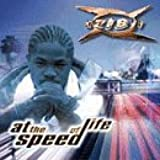 At the Speed of Life [12 inch Analog]