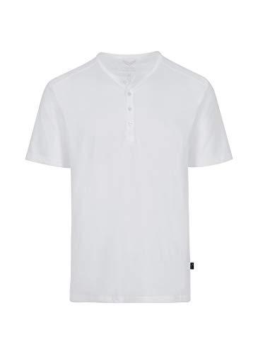 Femme 001 weiss T Blanc Trigema shirt qECA6nw