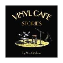 The Vinyl Cafe: Stories