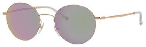 Gucci Sunglasses - 4273 / Frame: Gold Copper Lens: Beige Multi - Frames Glasses Gucci Cheap