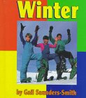 Winter, Gail Saunders-Smith, 1560657847