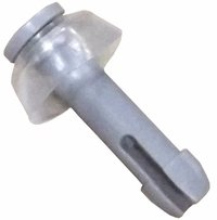 Old Metal Pin (Pro Series Round Frame Pool Pin with Grommet, Old Style)