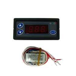 Current USA Temperature Controller for 1/15 HP Chiller (Current Part# 2869)
