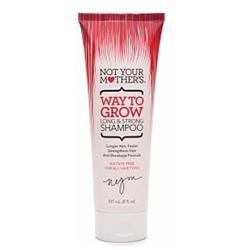 Not Your Mother's Way To Grow Long & Strong Shampoo 8 oz. (Pack of 2)