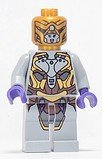 Lego Marvel Super Heroes Minifigure: Alien Foot Soldier