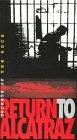 Secrets of Rock: Return to Alcatraz [VHS]