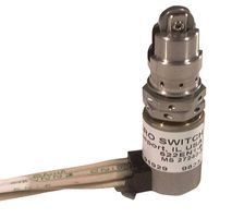 MICROSWITCH 622EN1-6 LIMIT SWITCH, TOP ROLLER PLUNGER, 28VDC, 7A, DPDT; LIMIT SWITCH ACTUATOR:TOP ROLLER PLUNGER; CONTACT CONFIGURATION:DPDT; CONTACT CURRENT AC MAX:24A; CONTACT VOLTAGE AC MAX:460V; O