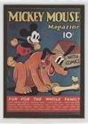 Pluto 1937 (Trading Card) 1995 SkyBox Disney Premium - [Base] #77