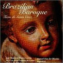 Brazilian Baroque: Sacred Music From Brazil by Jade / Bmg
