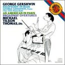 Rhapsody in Blue: An American in Paris, Broadway Overtures, Gershwin Piano Roll - George Gershwin Piano Rolls