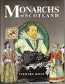 Monarchs of Scotland, Stewart Ross, 0816024790