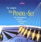 Das Pendel- Set. Ausführliches Anleitungsbuch mit Ihrem persönlichen Pendel Sondereinband – Juni 2001 Sig Lonegren Hugendubel Heinrich GmbH 3880347549 mon0001438273