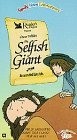 Oscar Wilde's The Selfish Giant [VHS]
