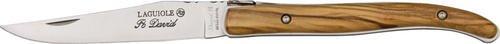Robert David RD0112 Laguiole Folder Knife