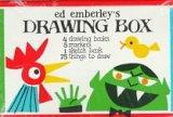 Ed Emberley's Drawing Box
