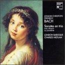 Johann Christoph Friedrich Bach: Trio Sonatas
