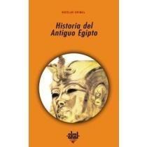Historia Del Antiguo Egipto/ History of Ancient Egypt (Historia Antigua / Ancient History) (Spanish Edition) by Grimal, Nicolas (2004) Paperback (Nicolas Grimal A History Of Ancient Egypt)