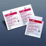 Universal Remover Wipes For Adhesives And Barriers Case of 600