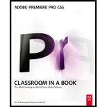 img - for Adobe Premiere Pro CS5 Classroom in a Book (11) by Team, Adobe Creative [Paperback (2010)] book / textbook / text book