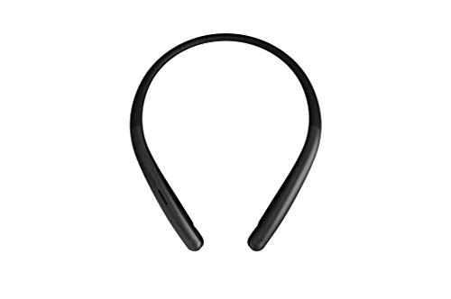 LG Electronics TONE Style SL6S Bluetooth Wireless Headphones