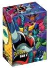 最愛 UFOロボ グレンダイザー BOX BOX B0000ZP47E 1 1 [DVD] B0000ZP47E, モントレ セレクトショップ:a088f1dd --- a0267596.xsph.ru