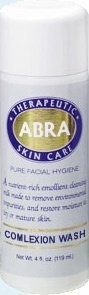 (Detox Complexion Wash Abra Therapeutics 4 oz Liquid)