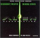 Alien Resurrection Movie Soundtrack