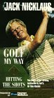 Nicklaus, Jack: Golf My Way 1 [VHS]