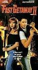 Fast Getaway II [VHS]