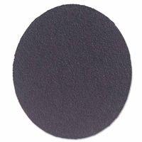 ShurStik Cloth Disc, Aluminum Oxide, 4 in Dia., 240 Grit - 1 Each