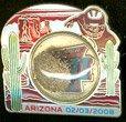 NFL Desert Super Bowl 42 Bowl Desert Sandピン 42 B0013GE93E, 八千穂村:f5dcc300 --- hanjindnb.su