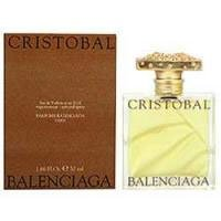 Cristobal By Balenciaga For Women. Eau De Toilette Spray 1.7 oz