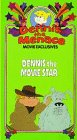 Dennis the Menace:Movie Star [VHS]