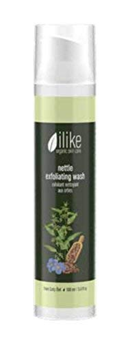 ilike Organic Skin Care Nettle Exfoliating ()