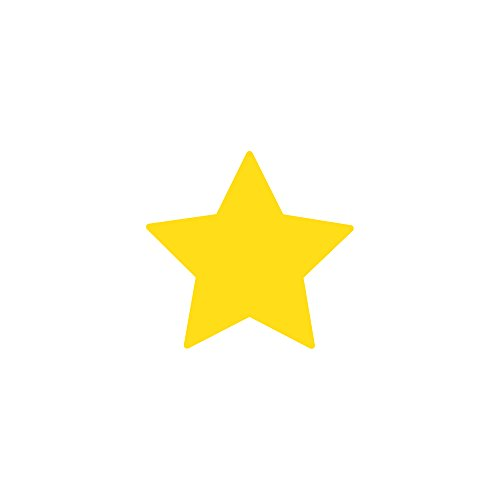 Stars Mini Accents - TREND enterprises, Inc. Little Star Mini Accents, 36 ct