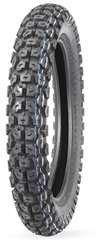 IRC Tire GP1 Tire - Rear - 3.00-17 , Position: Rear, Load Rating: 45, Speed Rating: P, Tire Size: 3.00-17, Rim Size: 17, Tire Ply: 4, Tire Type: Dual Sport, Tire Application: All-Terrain