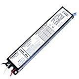 (10-Pack) Sylvania 49865 QHE 3X32T8/UNV ISL-SC T8 Fluorescent Ballast