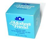 Mothers friend body skin cream - 4 oz