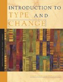 Introduction to Type and Change (Introduction to Type Series)
