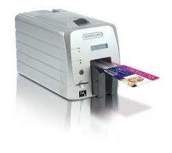 Magicard Rio 2e Single Sided Card Printer (2e Id Card)