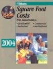 Square Foot Costs 2004 (Means Square Foot Costs) pdf epub