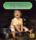My Home, Bill Thomas, Phoebe Dunn, Brian Miller, Peter Brandt, 1887734325