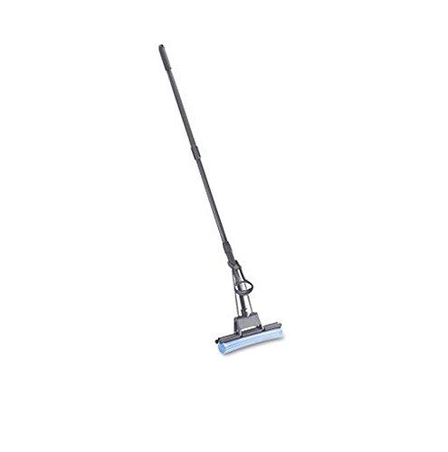 (Rubbermaid RCPG780 RCPG780-Rubbermaid PVA Sponge mop Sponge mop Blue)