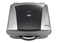 Canon CanoScan 8400F - Flatbed scanner - 8.5 in x 11.7 in - 3200 dpi x 6400 dpi - Hi-Speed USB by Canon