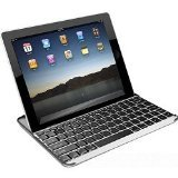Hype Aluminum Bluetooth Keyboard Stand for iPad2 and iPad3
