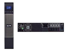 Eaton 5PX 3000iRT2U 3000 VA 2700 Watts 208/230 V Rack Tower 2U UPS Global Model